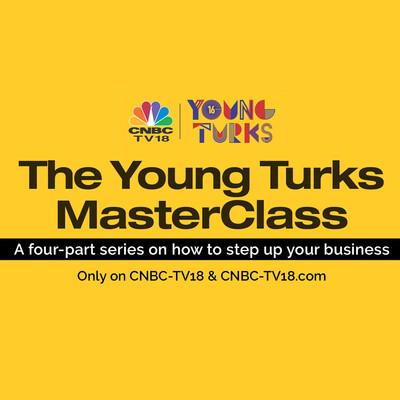 Young Turks Masterclass