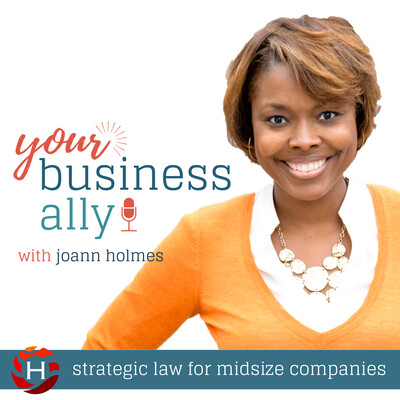 Your Business Ally