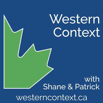 Western Context - News from Alberta, BC, and Canada