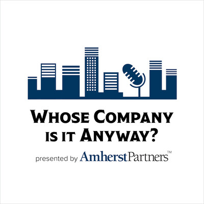 Whose Company is it Anyway?