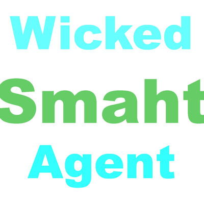 Wicked Smaht Agent