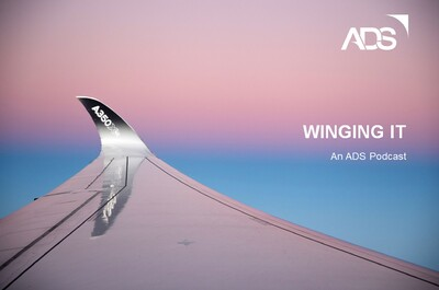 Winging It - An ADS Podcast