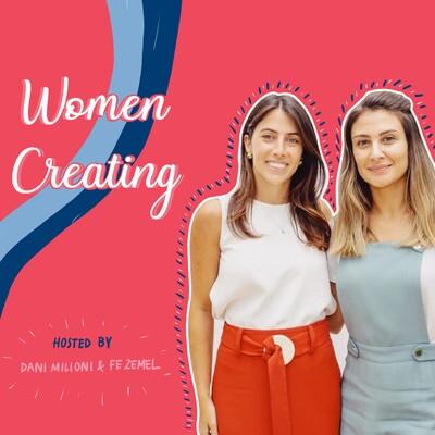 Women Creating