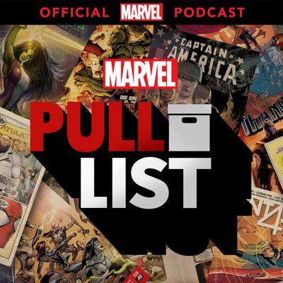 Marvel's Pull List