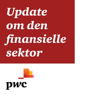 Update om den finansielle sektor