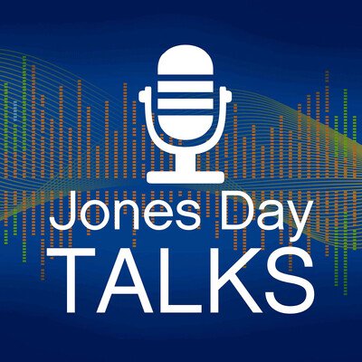 Jones Day Talks