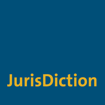 JurisDiction — The International Intellectual Property Law Podcast