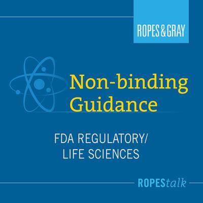 Non-binding Guidance