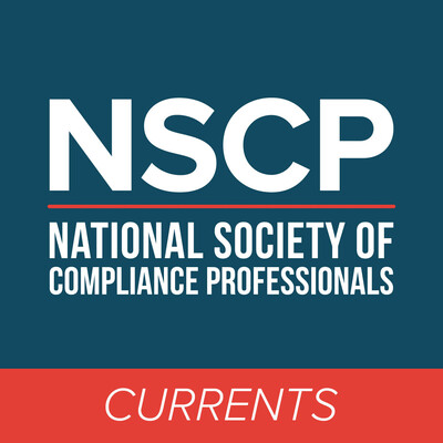 """NSCP """"Currents"""" Podcast"""