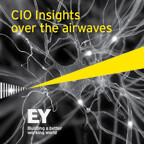 CIO Insights - over the airwaves