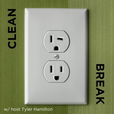 CLEAN | BREAK