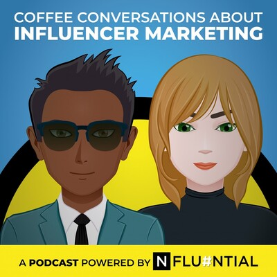 Coffee Conversations about Influencer Marketing