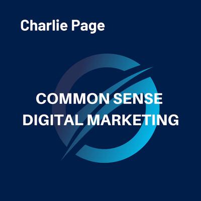 Common Sense Digital Marketing