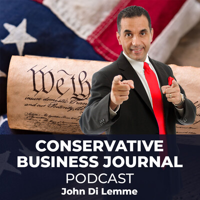 Conservative Business Journal Podcast