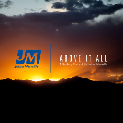Above It All by Johns Manville