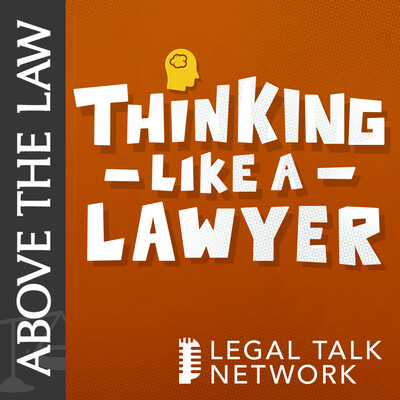 Above the Law - Thinking Like a Lawyer