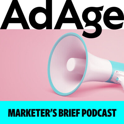 Ad Age Marketer's Brief