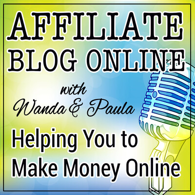 Affiliate Blog Online Podcast: Passive Income | Blogging | Making Money Online