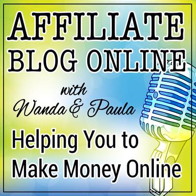 Affiliate Blog Online Podcast: Passive Income | Blogging | Making Money Online