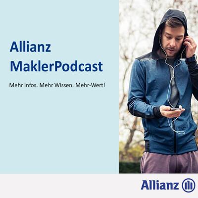 Allianz MaklerPodcast