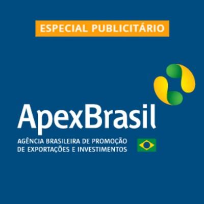 Apex-Brasil: Brasil que inspira