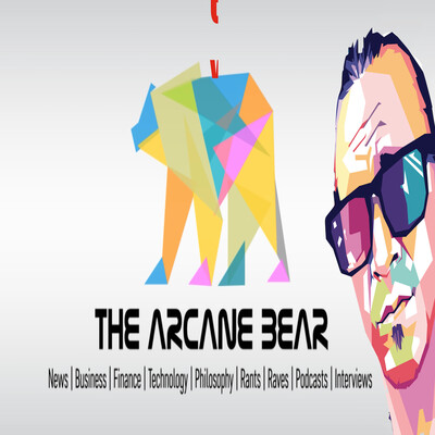 Arcane Bear