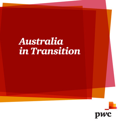 Australia in transition podcast series