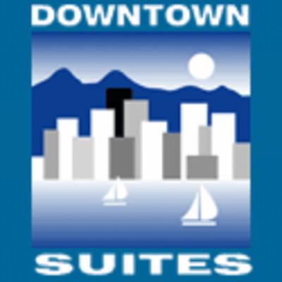 Vancouver: Downtown Suites