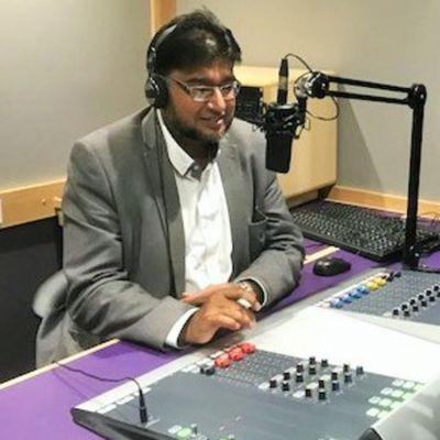 Spectrum Bangla Radio (Misbah Jamal) 15/09/2018