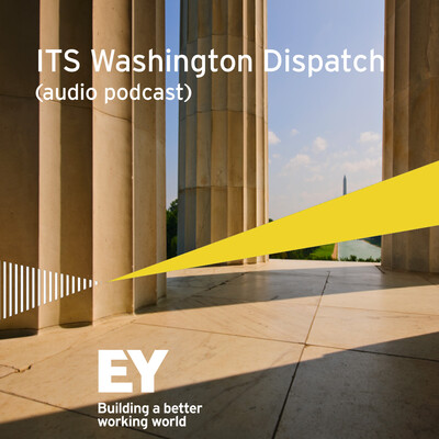 Ernst & Young ITS Washington Dispatch