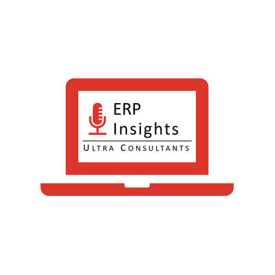 ERP Insights Podcast from Ultra Consultants