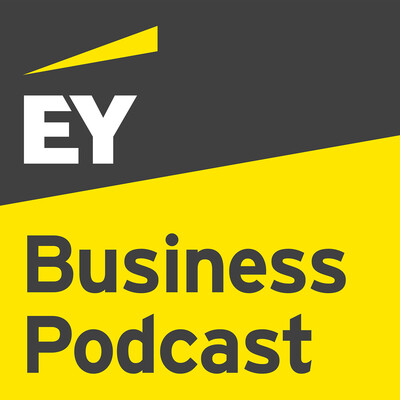 EY Ireland Business Podcast