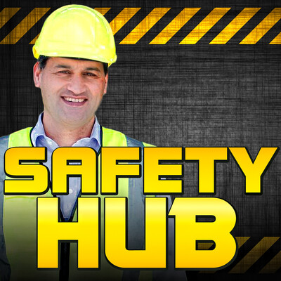 Safety Hub - Workplace Health and Safety with Tony Tikiku