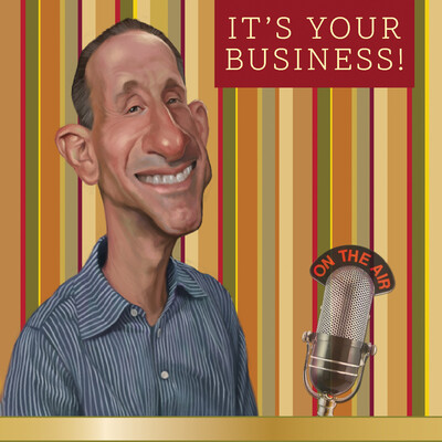 San Diego Radio Podcast – It's Your Business on KCBQ 1170