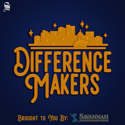 Savannah Difference Makers