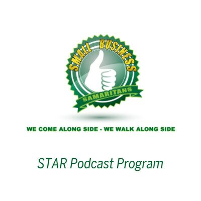Small Business Samaritans STAR Program Podcast