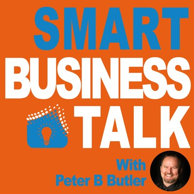 Smart Business Talk Podcast