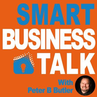 Smart Business Talk Podcast