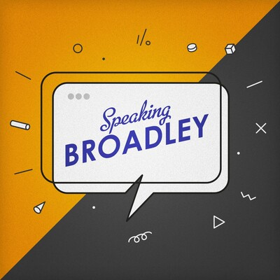 Speaking Broadley