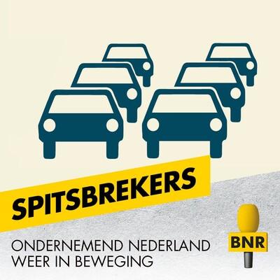 Spitsbrekers   BNR