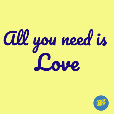 All You Need Is Love! (Demo)