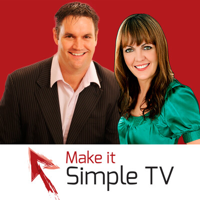 Make it Simple TV