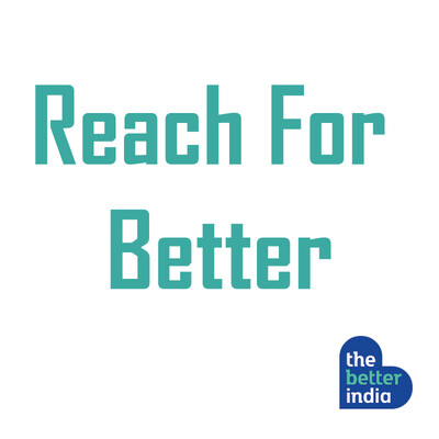 Reach For Better (Demo)
