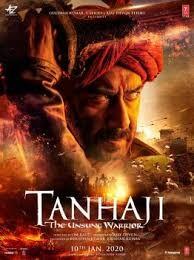 Episode 3 Tanhaji: The Unsung Warrior