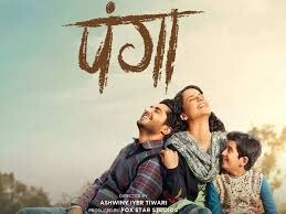 Episode 5 : Panga - A thought provoking film & Thappad trailer review