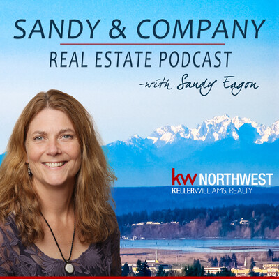 Marysville Real Estate Podcast Sandy Eagon