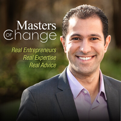 Masters of Change Show