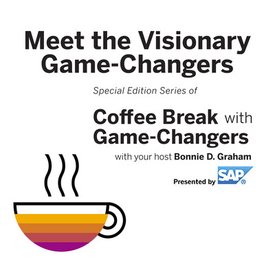 Meet The Visionary Game-Changers, Presented by SAP