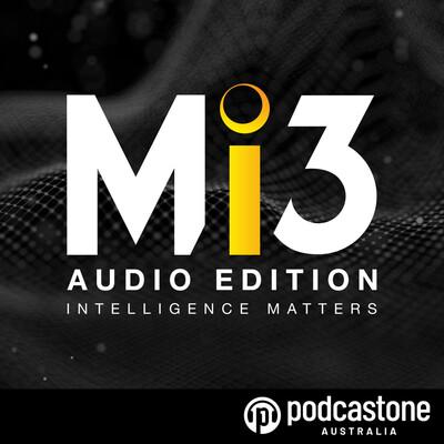 Mi3 Audio Edition