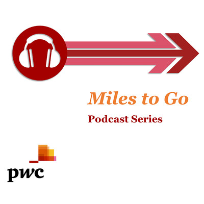 Miles to Go podcast series
